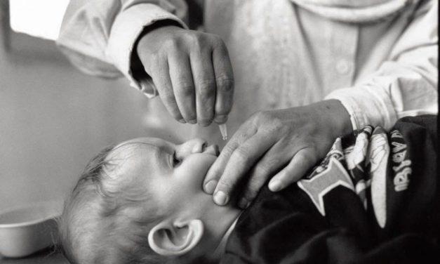 Sigurnija živa vakcina protiv polia