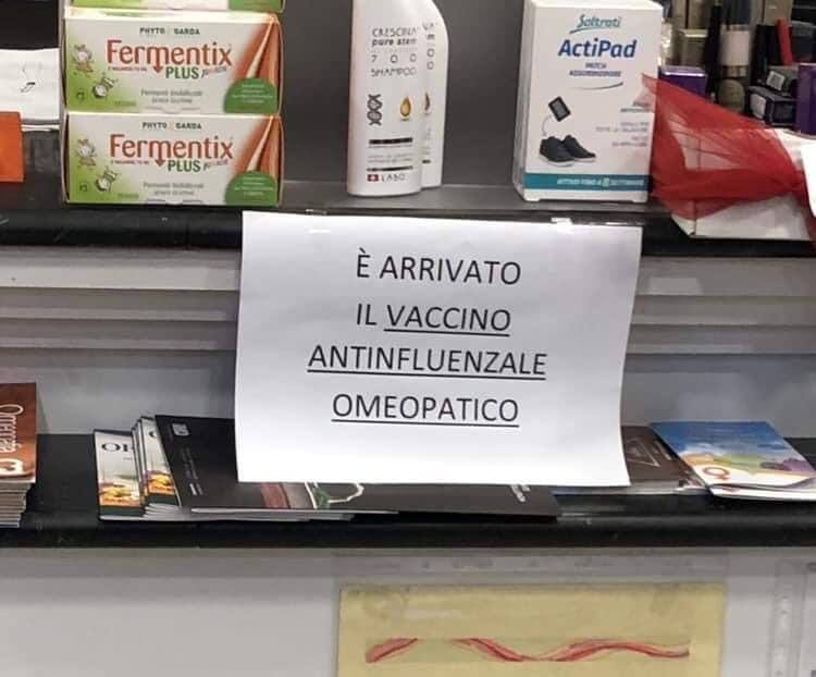 Homeopatske i naturopatske vakcine: da li su efikasne?
