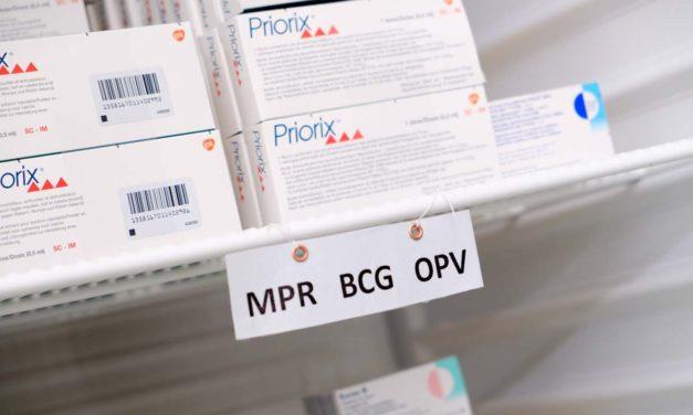 Šta je MoPaRu, šta MPR, šta MMR, a šta Priorix i MMR VaxPro?