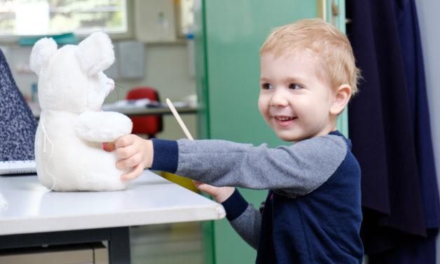 Oralna vakcina protiv dječije paralize (bOPV): šta treba znati?