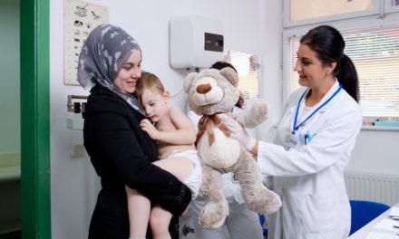 Cirkumcizija (obrezivanje, sunećenje) i vakcinacija