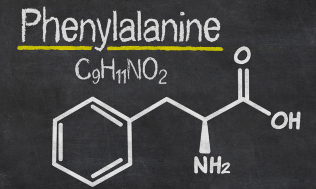 Sastav vakcina: fenilalanin