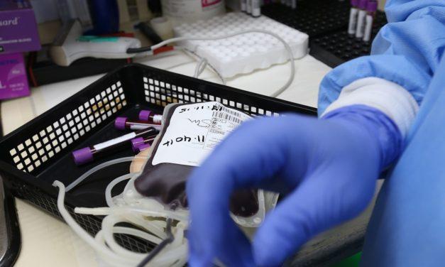 Derivati krvi i vakcinacija?