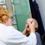 Citomegalovirus, infekcije u dječijoj dobi i vakcinacija