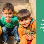 FDA: Koristi od vakcinacije djece protiv Covida značajno prevazilaze rizike