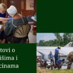 Amiši i vakcine: mitovi